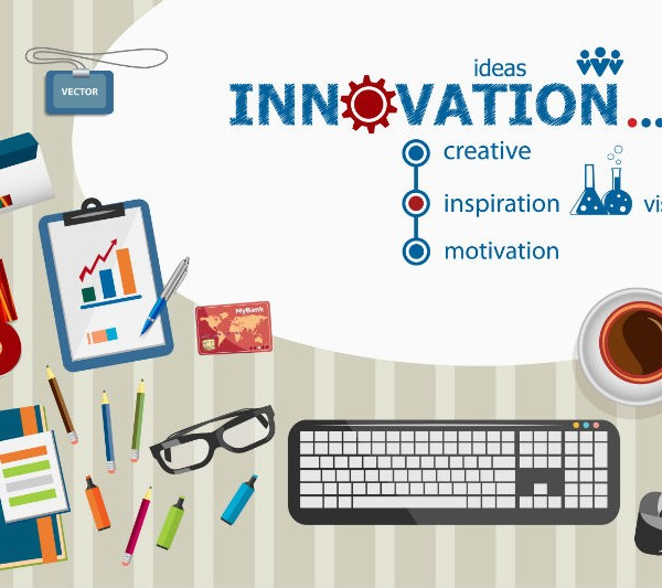 Innovation-Design-And-Flat-Des